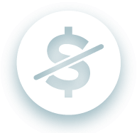 No Sign Up Fees<br> No Contract